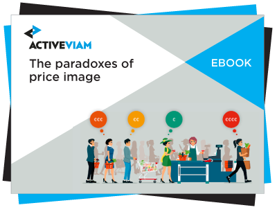 eBook - The paradoxes of price image