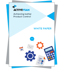 White Paper - Achieving better Product Control