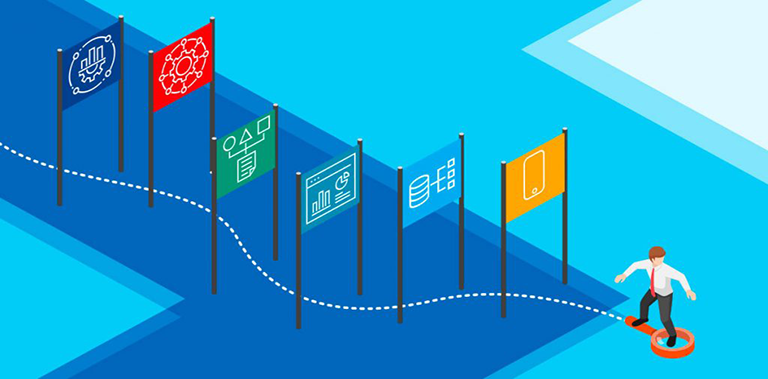 Six Trends Shaping the Future of Analytics