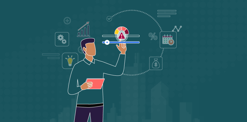 Why do BI solutions struggle so much when it comes to market risk analytics?